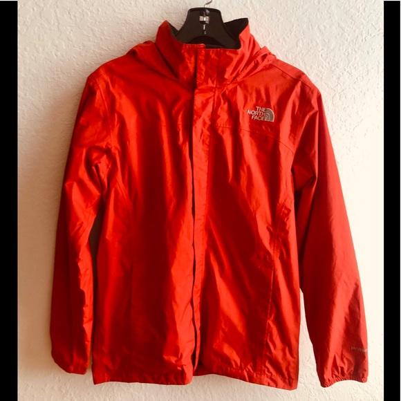 The North Face Jackets & Coats   Hyvent Boys Rain Jacket   Poshmark
